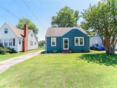 property image for 513 Newport News Avenue HAMPTON VA 23669