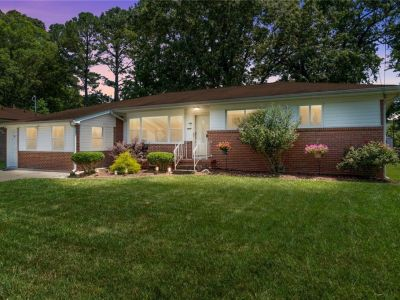 property image for 542 Briar Hill Road NORFOLK VA 23502