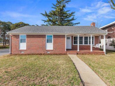 property image for 101 Chesapeake Avenue NEWPORT NEWS VA 23607