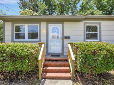 property image for 809 Thames Drive HAMPTON VA 23666