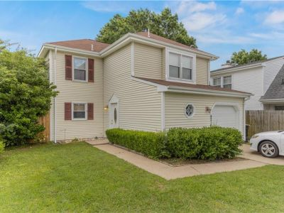 property image for 4216 Lindberg Place VIRGINIA BEACH VA 23453