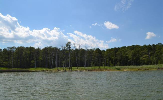 Lot 1 Galway Drive, Northumberland County, VA 22482