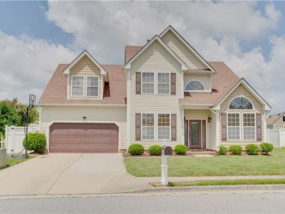 property image for 104 Lakes Edge Drive SUFFOLK VA 23434