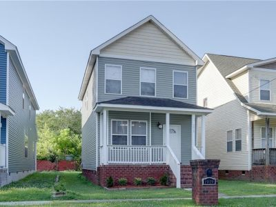 property image for 1919 County Street PORTSMOUTH VA 23704