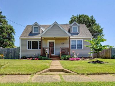 property image for 8530 OLD OCEAN VIEW Road NORFOLK VA 23503