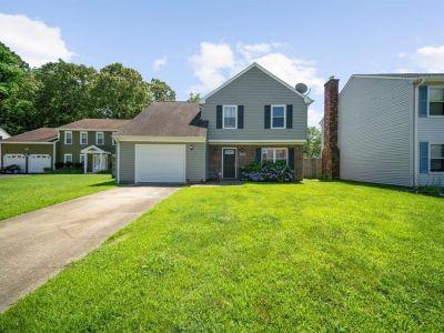 property image for 3709 Joppa Lane VIRGINIA BEACH VA 23456