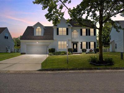 property image for 3105 Nansemond Loop VIRGINIA BEACH VA 23456