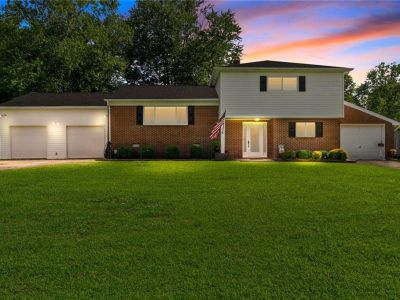 property image for 2349 Hood Drive VIRGINIA BEACH VA 23454