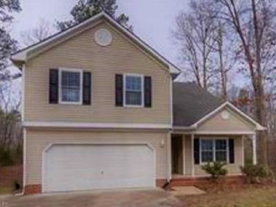 property image for 3724 Bridle Path Lane SUFFOLK VA 23435