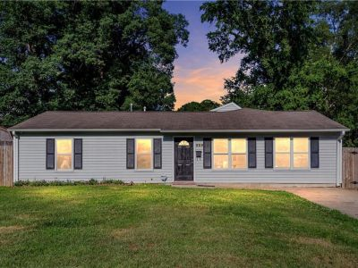 property image for 328 Southgate Avenue VIRGINIA BEACH VA 23462