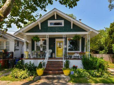 property image for 2511 Villa Circle NORFOLK VA 23504