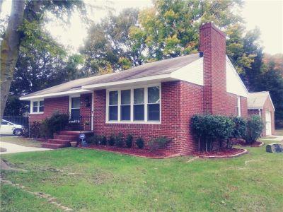 property image for 41 Roberta Drive HAMPTON VA 23666