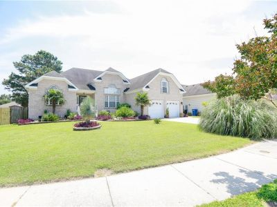 property image for 1612 Lockridge Court VIRGINIA BEACH VA 23454