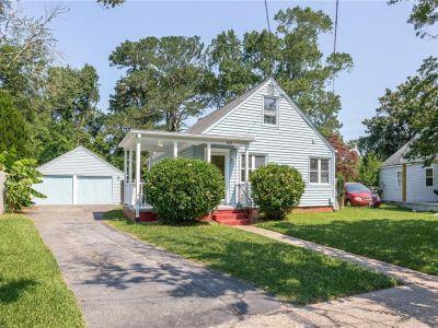 property image for 608 Timothy Avenue NORFOLK VA 23505