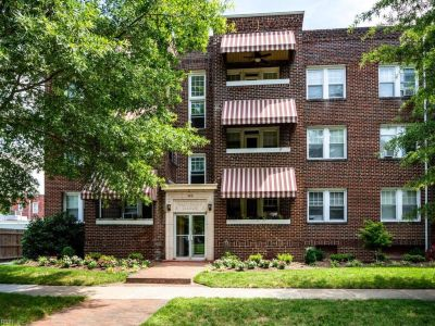 property image for 742 Washington Park NORFOLK VA 23517