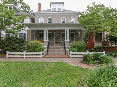 property image for 712 Maury Avenue NORFOLK VA 23517