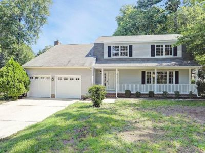 property image for 412 Cockletown Road YORK COUNTY VA 23692