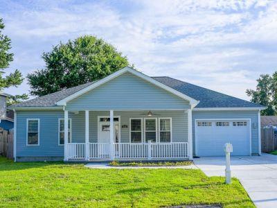 property image for 525 Sharp Street VIRGINIA BEACH VA 23452