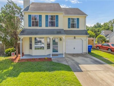 property image for 1545 River Creek Crescent SUFFOLK VA 23434