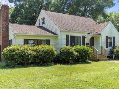 property image for 2215 Alsace Avenue NORFOLK VA 23509
