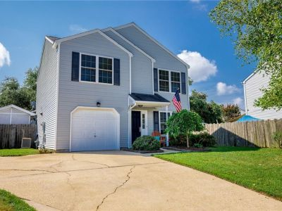 property image for 505 Woodshire Way VIRGINIA BEACH VA 23454