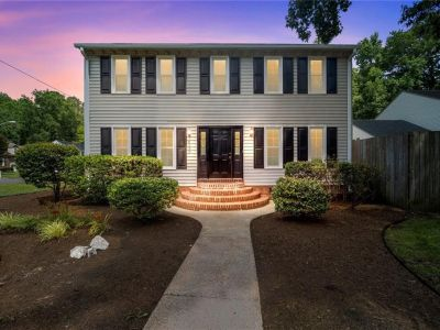 property image for 4229 Thalia Forest Lane VIRGINIA BEACH VA 23452