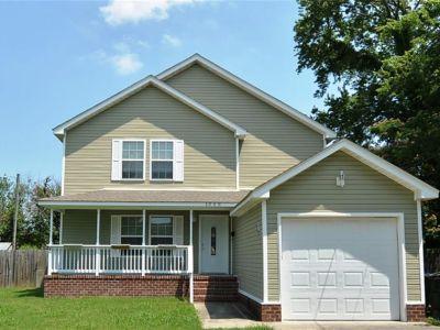 property image for 1008 Marietta Avenue NORFOLK VA 23513