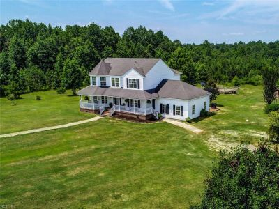 property image for 159 Collins Road SUFFOLK VA 23438