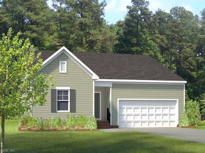 property image for MM Meadows Landing Lane SUFFOLK VA 23434