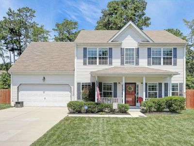 property image for 3754 Mariners Drive GLOUCESTER COUNTY VA 23072