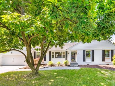 property image for 1917 Thunderbird Drive VIRGINIA BEACH VA 23454