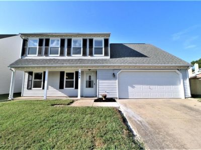 property image for 994 Maitland Drive VIRGINIA BEACH VA 23454