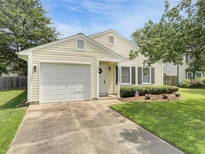 property image for 1616 Bridle Creek Court VIRGINIA BEACH VA 23464
