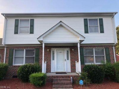 property image for 200 Dexter Street CHESAPEAKE VA 23324
