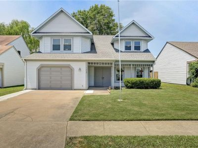 property image for 1729 Da Vinci Drive VIRGINIA BEACH VA 23454