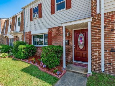 property image for 3232 Yorkborough Way VIRGINIA BEACH VA 23453