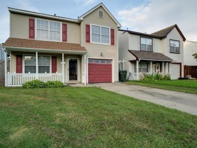 property image for 306 Jacks Place NEWPORT NEWS VA 23608