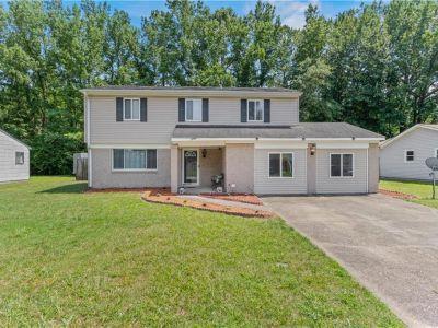 property image for 3225 Sir Meliot Drive CHESAPEAKE VA 23323