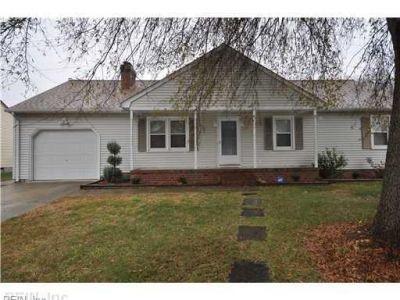 property image for 2237 Haverford Drive CHESAPEAKE VA 23320