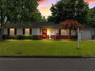 property image for 3529 Poppy Crescent VIRGINIA BEACH VA 23453