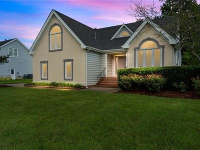 property image for 3724 Stumpy Lake Lane VIRGINIA BEACH VA 23456