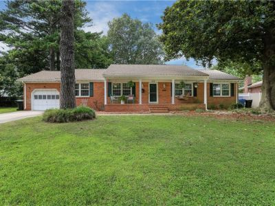 property image for 436 Chickasaw Road VIRGINIA BEACH VA 23462