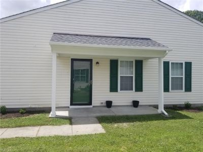 property image for 2812 Eric Court CHESAPEAKE VA 23320