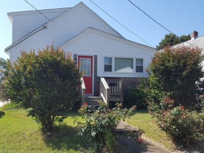 property image for 1334 28TH NEWPORT NEWS VA 23607