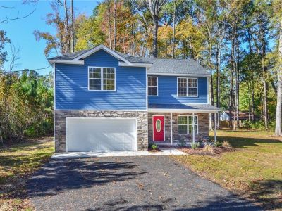 property image for 1920 hobson Road SUFFOLK VA 23436