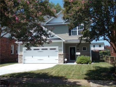 property image for 2706 Beachmont NORFOLK VA 23504