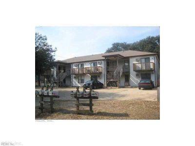 property image for 9641 Beaumont NORFOLK VA 23503