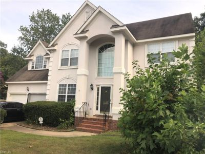 property image for 6203 Coachman Drive SUFFOLK VA 23435
