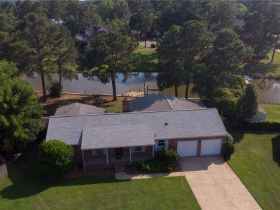 property image for 28 Trottwood Drive POQUOSON VA 23662