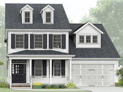 property image for 124 BROOKSIDE Lane SUFFOLK VA 23434